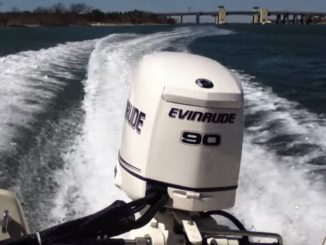 2009 Evinrude E-TEC 90 115 130 HP Service Manual